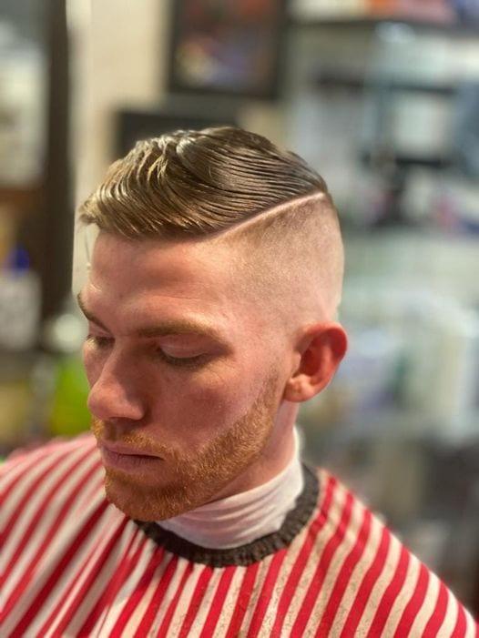 Cut and Run Haircut