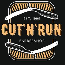 Cut and Run Logo