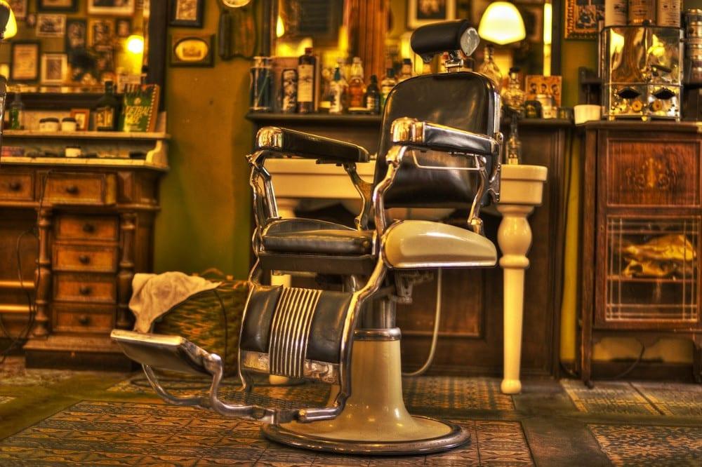 History of Barbershops